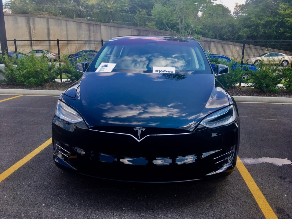 """Birmingham's first National Drive Electric Expo – featuring a """"dancing Tesla"""""""