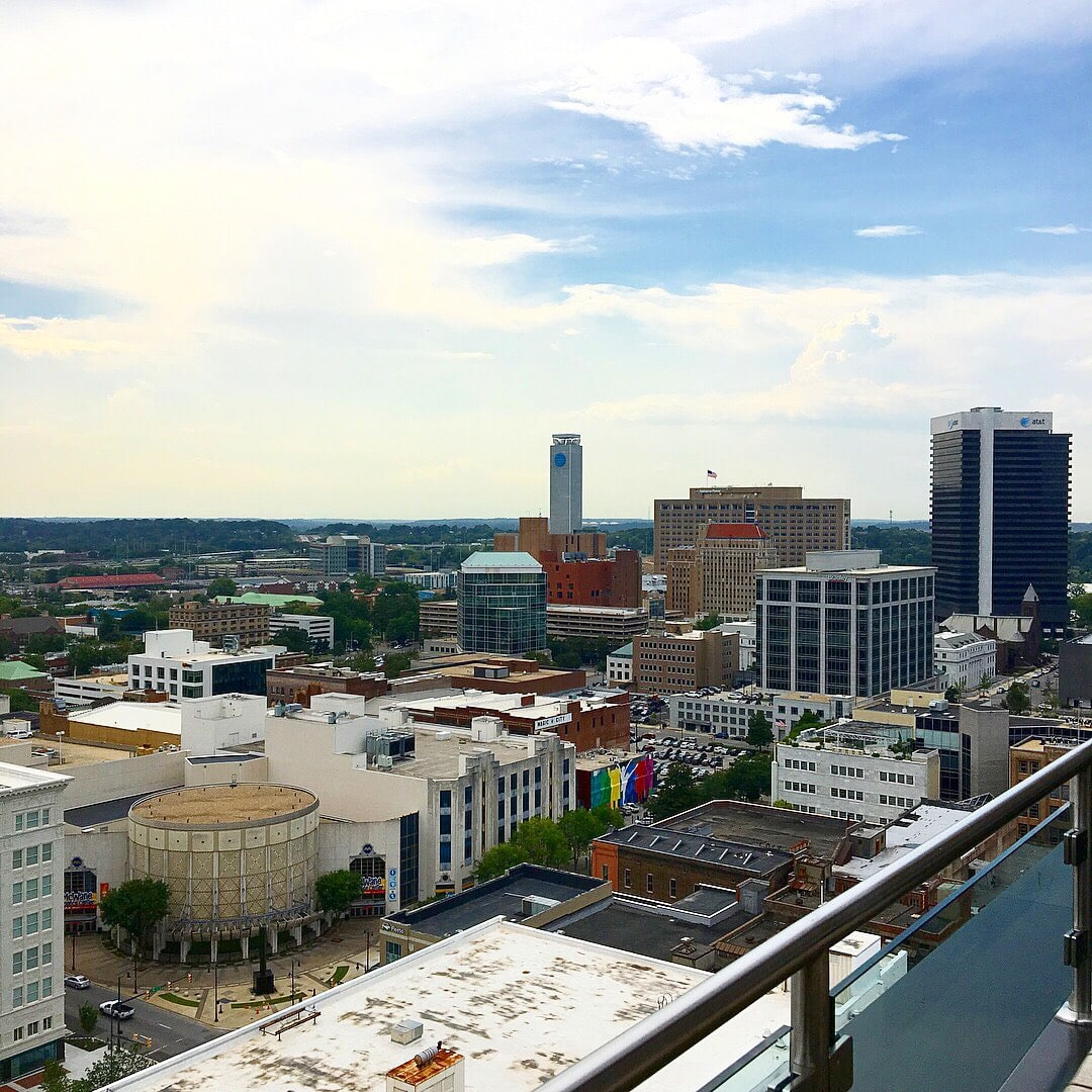 The Faces Behind Commercial Real Estate Growth and the Revitalization of Downtown Birmingham
