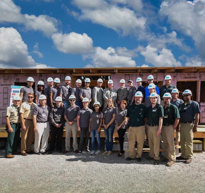 Solar-powered UAB Surviv(AL) house to compete in Solar Decathlon 2017