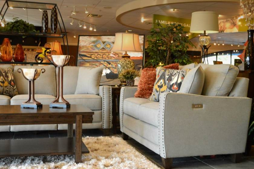 La-Z-Boy Furniture Galleries 2