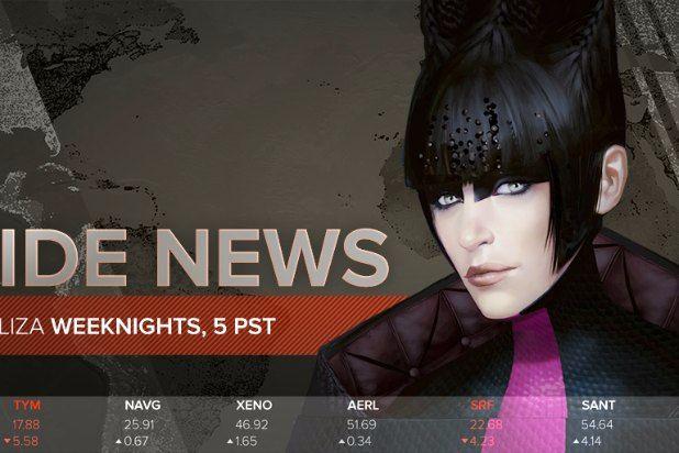 eliza cassan AI news