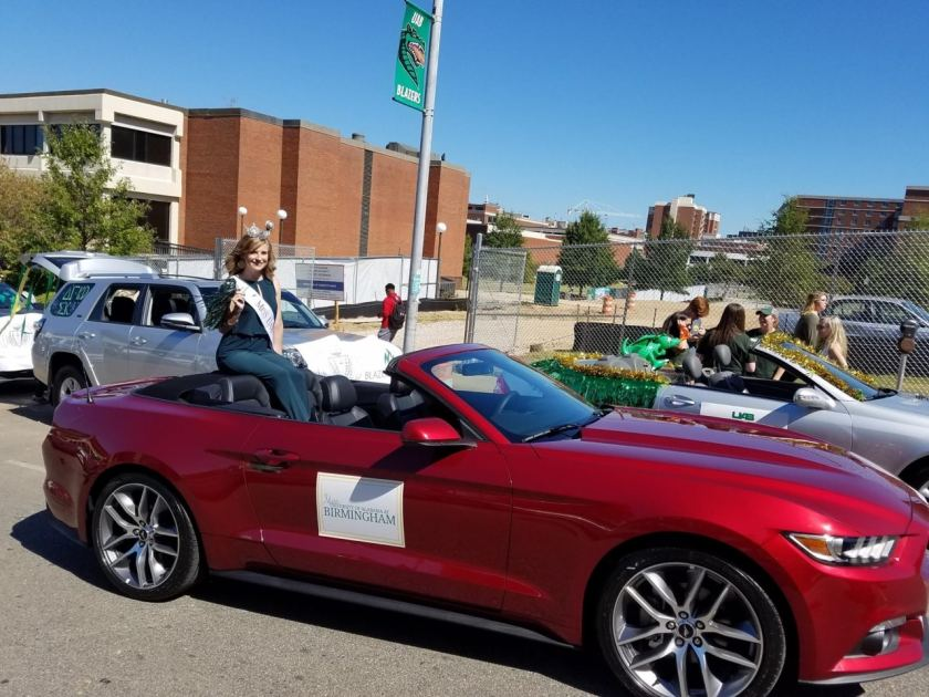 Adamson Ford Community Partner