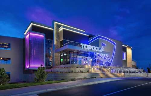 Top Golf, Birmingham, Alabama, jobs, Uptown, BJCC