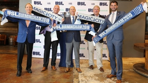 Birmingham Innovators