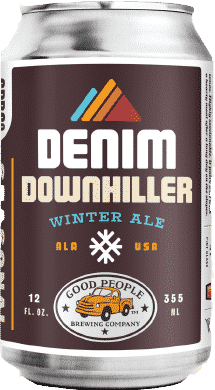 Good People Brewing Co. announces winter seasonal