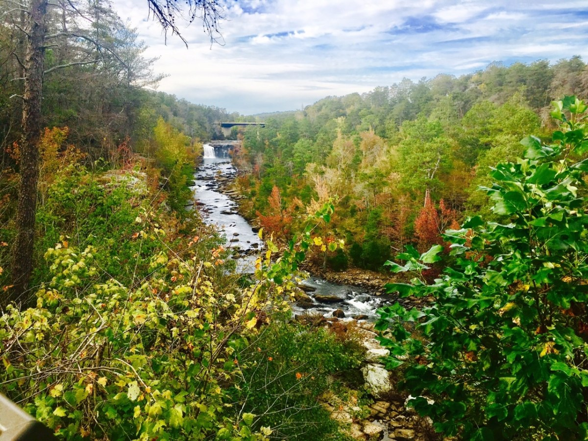 Explore Alabama's natural wonders. Register today for The Alabama Beta, the state's first 48 hour adventure race benefiting local conservation efforts
