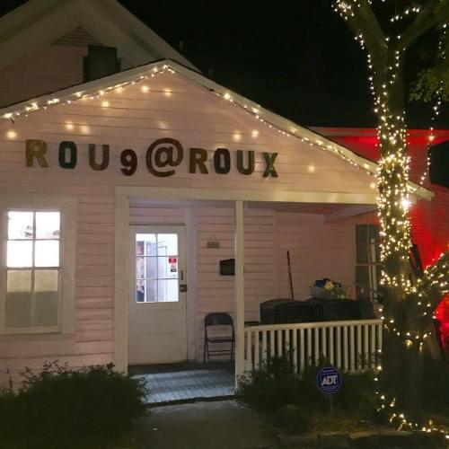 Rougaroux house
