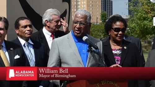Mayor Bell, Amazon, Vimeo, Birmingham, Alabama, #bringatob