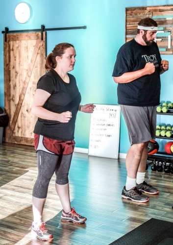 Birmingham, Alabama, Vestavia, Pure Fitness, personal training, weight loss, exercise, sponsored