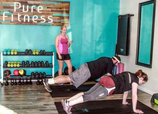 Birmingham, Alabama, Vestavia, Pure Fitness, personal training, weight loss, exercise, sponsored