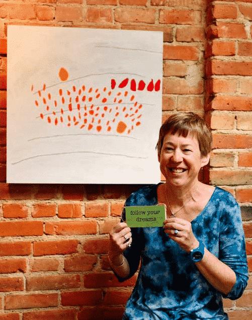 Meet Lucy Jaffe, founder of Women Writing Birmingham