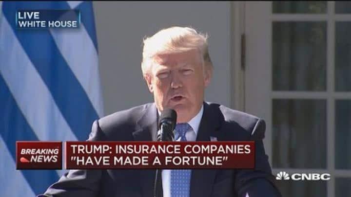 Birmingham, Alabama, Trump, Obamacare, Affordable Care Act, ACA