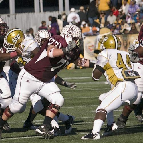 Magic City Classic, Birmingham Alabama, football, AAMU, ASU