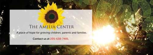 Amelia Center, Birmingham, Alabama, grief, counseling