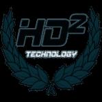 HD2 Logo