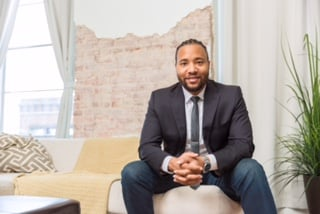 Deon Gordon selected next TechBirmingham President