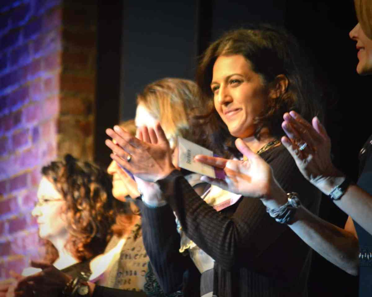 Smart Party 6.0 raises $228K for Women's Fund of Greater Birmingham