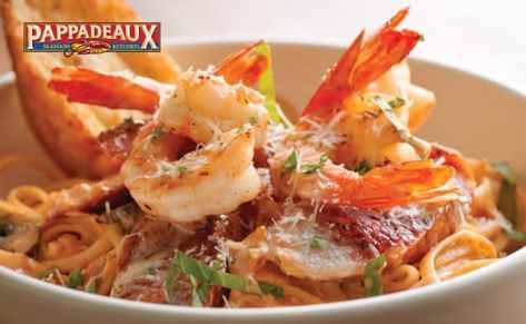 Pappadeaux's Seafood Kitchen
