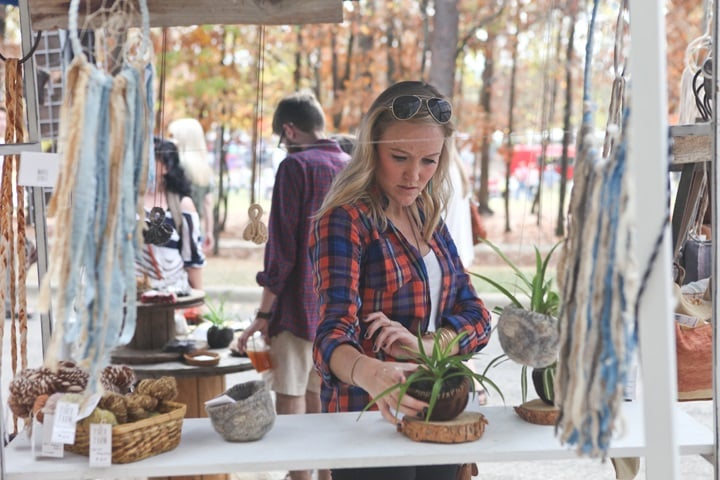 Moss Rock Festival, an eco-creative celebration of nature, smart-living, art + design
