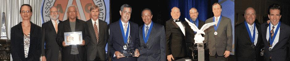 caddell awards