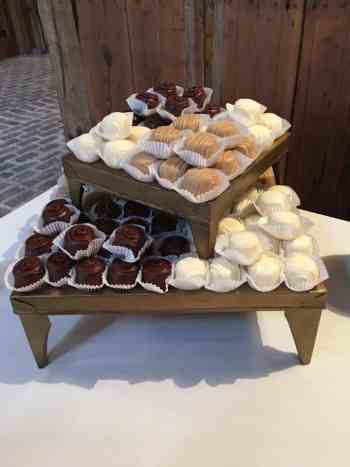 Pastry Art Bake Shoppe Baby Bites