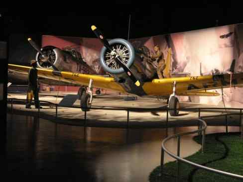 The Southern Museum of Flight