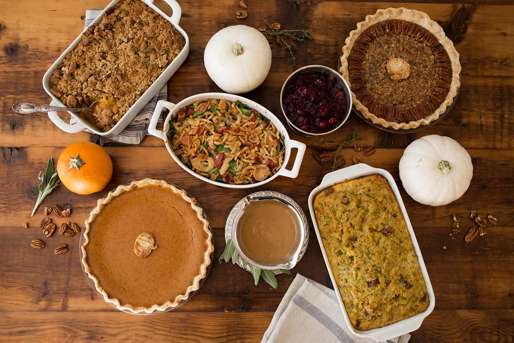 Your Birmingham guide to a hassle-free Thanksgiving
