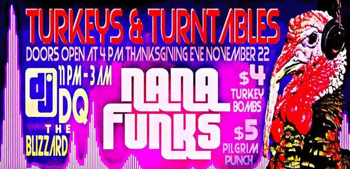Birmingham Top Ten, Thanksgiving Edition: November 16 – 22