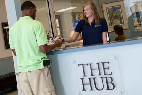 Birmingham, Alabama, student, employee, hiring, job, unemployment, Samford, University