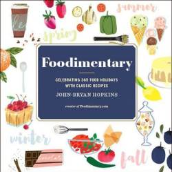 Foodimentary, John Bryan Hopkins, Birmingham, Alabama