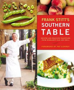 Frank Stitt, cookbook, Highlands, Birmingham, Alabama
