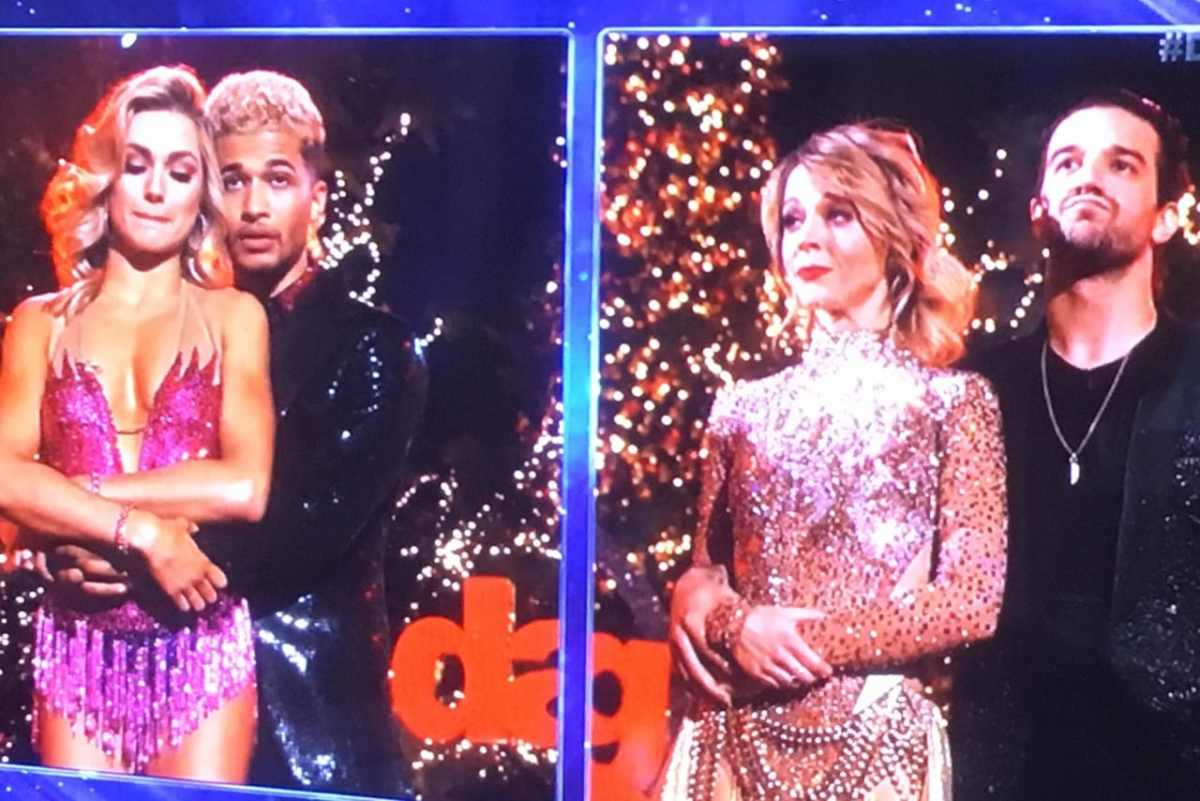 Birmingham native Jordan Fisher wins 'Dancing with the Stars' finale