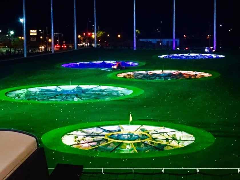 Top Golf Birmingham