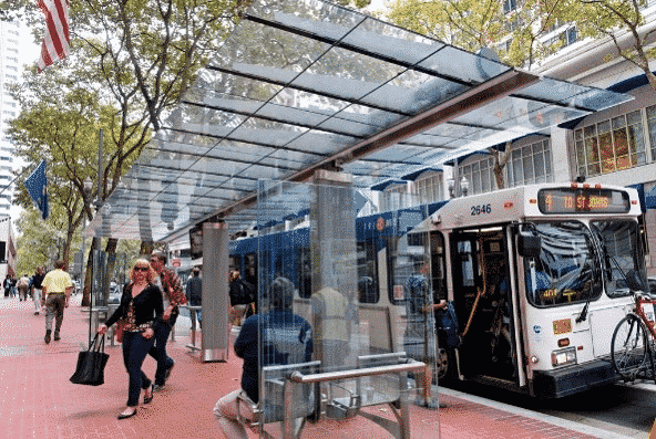 Birmingham's Bus Rapid Transit Project gaining speed