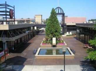Vestavia Hills City Center