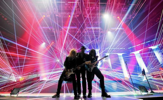 Birmingham, Trans-Siberian Orchestra, holiday concerts 2018, holiday music 2018, BJCC, Legacy Arena, Christmas music, Christmas concerts