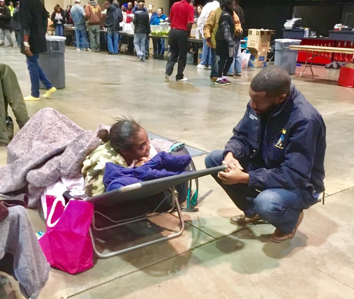 Birmingham warming stations extend hours and need help