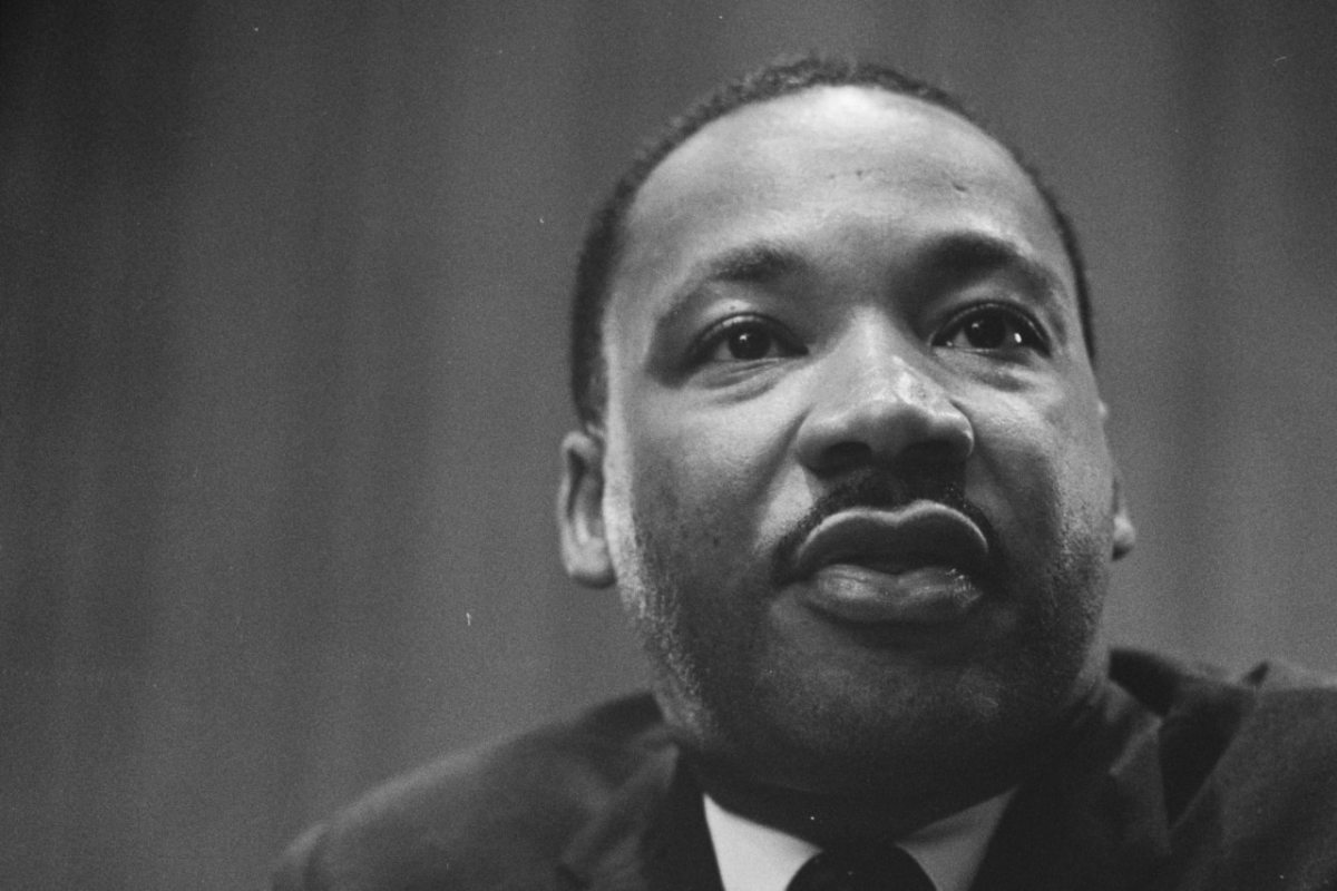 Love on Bham! Guide to Birmingham MLK Day events