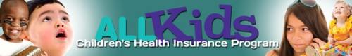 Birmingham, Alabama, All Kids, CHIP, health insurance, logo