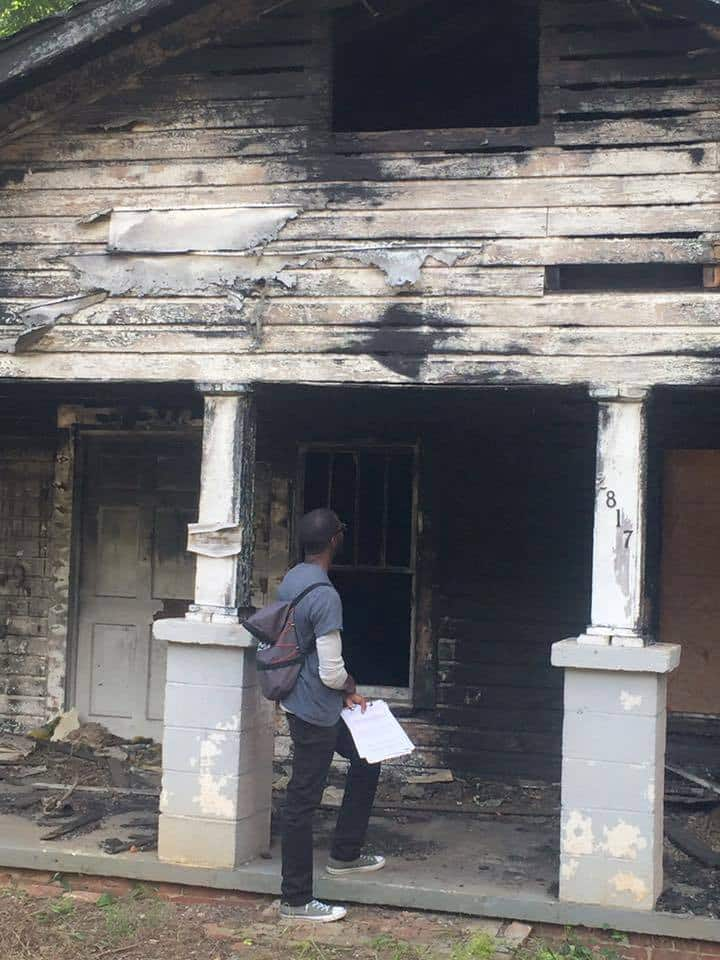 Birmingham mayor plans to demolish one blighted property every day