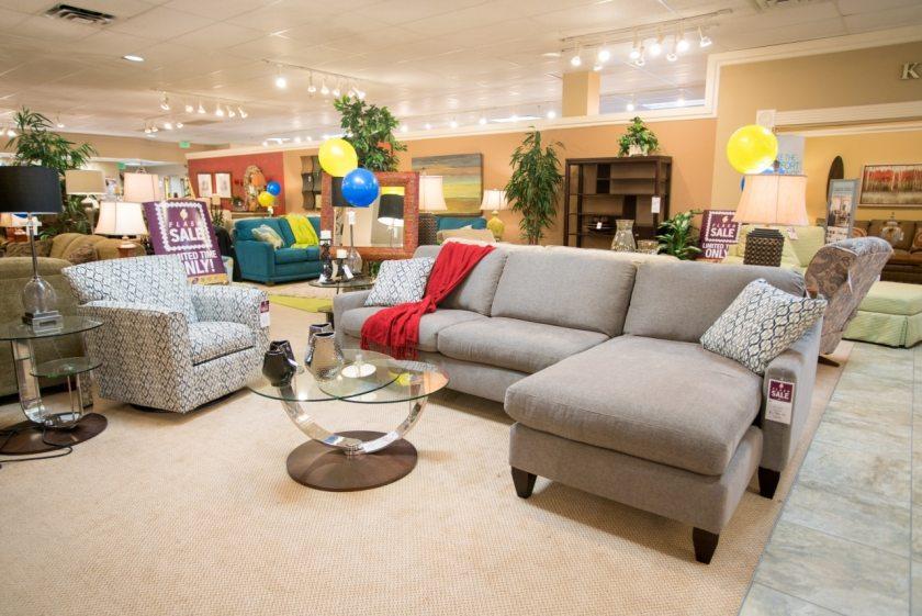 Birmingham, couches, sofas, furniture, La-Z-Boy, clearance sale