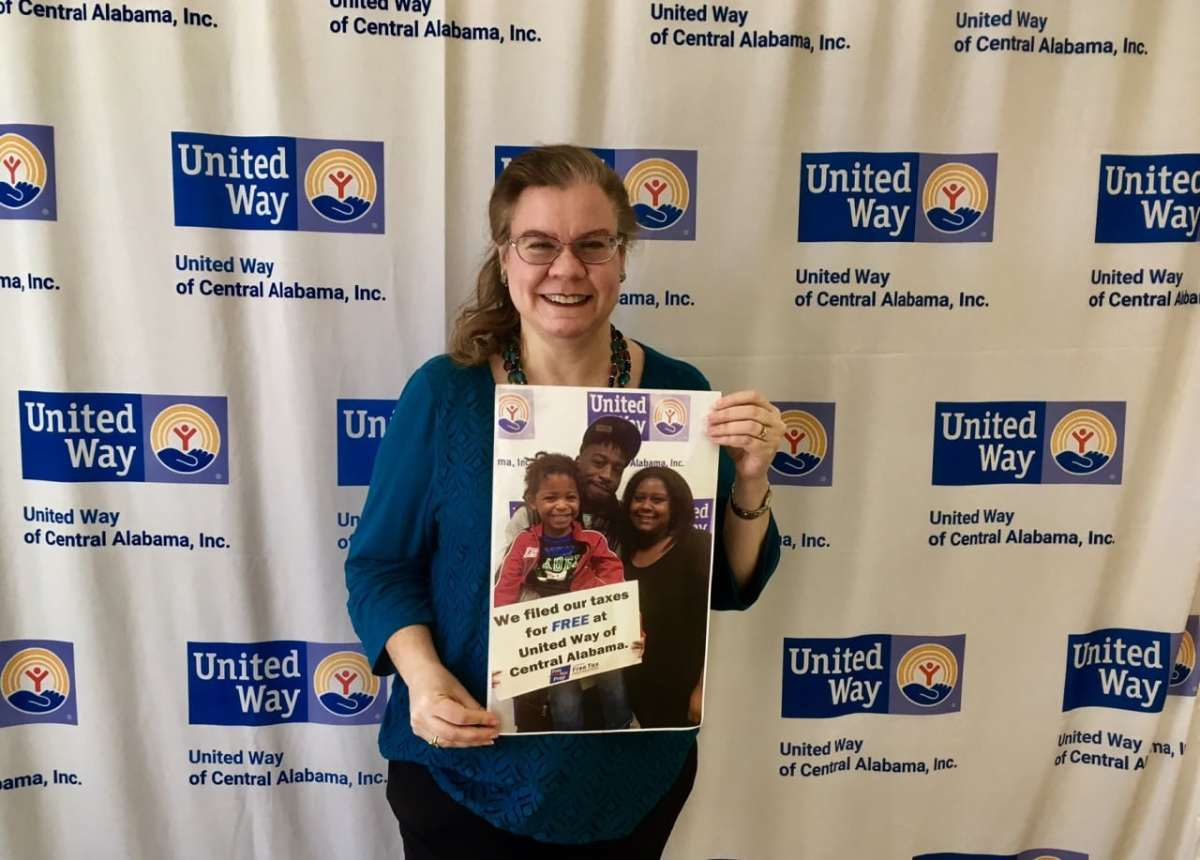 Free Tax Prep: Make an appointment with the United Way to prepare your taxes