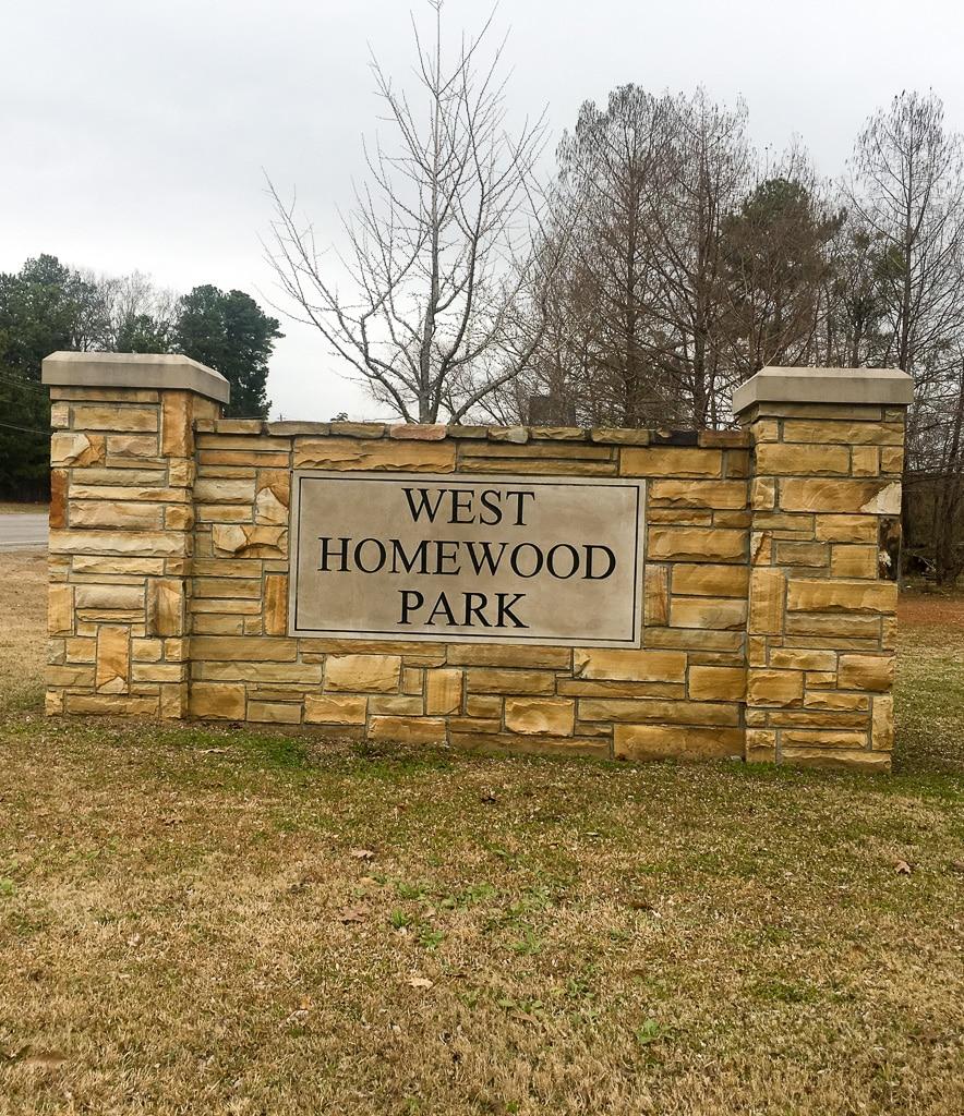 West Homewood Park