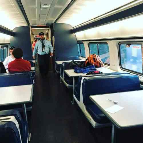 Birmingham, trains, Amtrak, Crescent