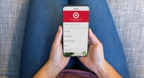 Birmingham, Target, Shipt, same-day delivery, February 1