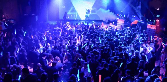 Birmingham, The Phoenix Masquerade Ball, gala, fundraiser