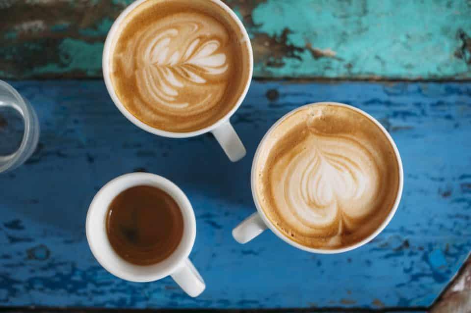 Instagram spotlight on the perfect Birmingham cup of Joe