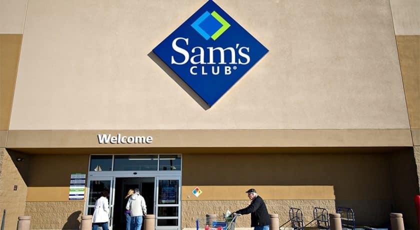 sam's club walmart tax cuts raise