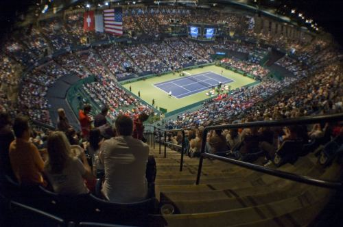 Birmngham, Alabama, BJCC, Davis Cup, Tennis
