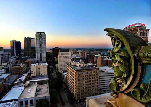 Who's hiring in Birmingham? 32 fresh jobs with companies like Bartaco, EBSCO and BBVA Compass